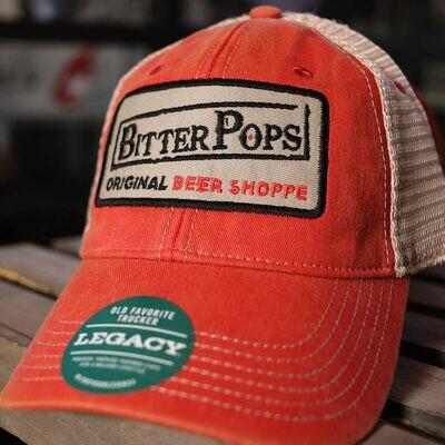 Bitter Pops Trucker Cap