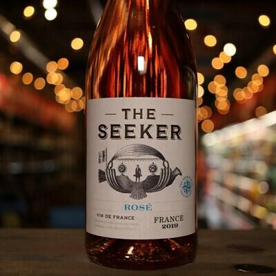 The Seeker Rosé France 750ml.