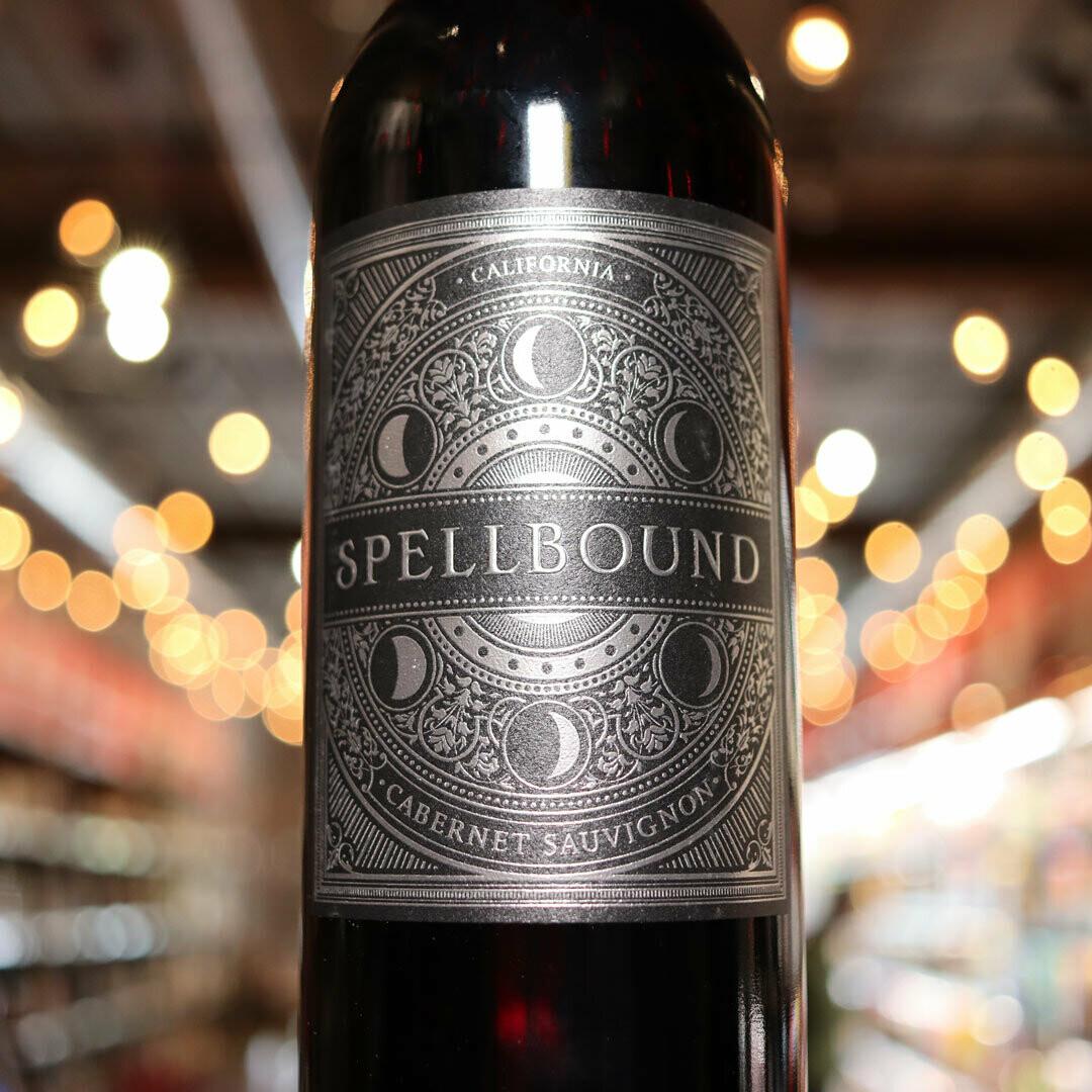 Spellbound Cabernet Sauvignon Napa California 750ml