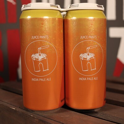 Maplewood Juice Pants IPA 16 FL. OZ. 4PK Cans