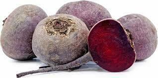 Beets - Purple (2lb Bag)