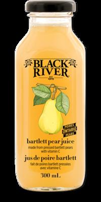 Bartlett Pear Juice