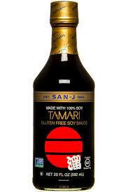 Black Label - Premium Tamari