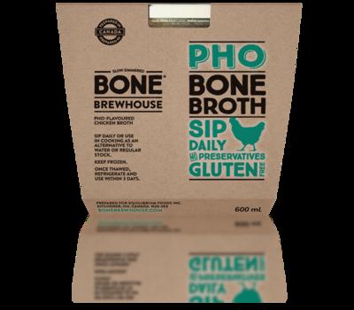 Bone Broth - Pho Chicken