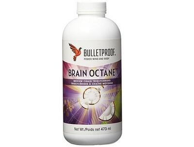 Bulletproof Brain Octane 946 ml