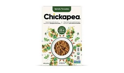 Chickapea - Org. Chickpea Lentil Pasta