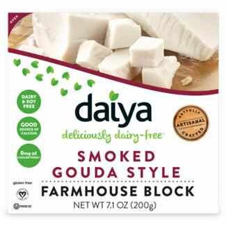 Daiya - Smoked Gouda Style Block