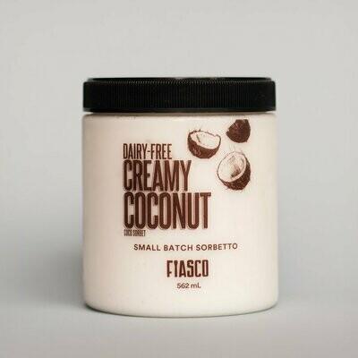 Fiasco - Creamy Coconut