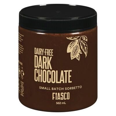 Fiasco - DF Sorbetto - Dark Chocolate