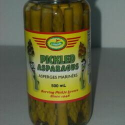 Lakeside - Pickled Asparagus