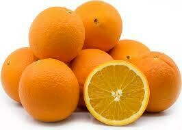 Oranges Navel - lbs
