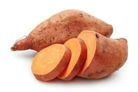 Sweet Potatoes / (2lb Unit)