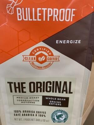 Bulletproof The Orginial Whole Bean Gains