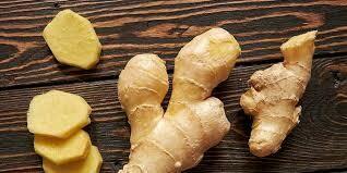 Organic Ginger 180g/bag