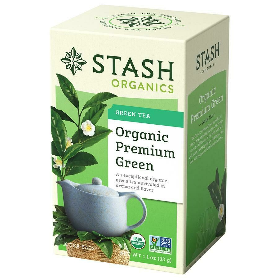 Stash Tea - Green