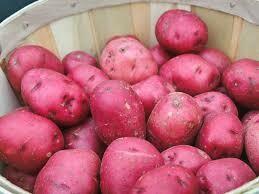 Potatoes - Red (2L)