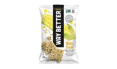 Way Better - Multi-Grain