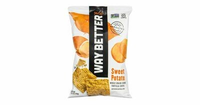 Way Better - Sweet Potato