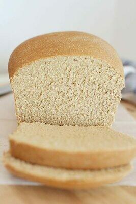 Whole Wheat Bread - Lakeside Bakery