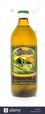 Borrelli - Sunflower Oil & Extra Virgin Olive Oil 1ltr