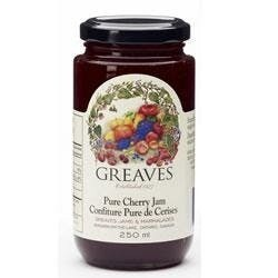 Greaves - Pure Black Current Jelly