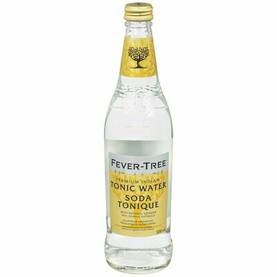 Fever Tree - Tonic Water