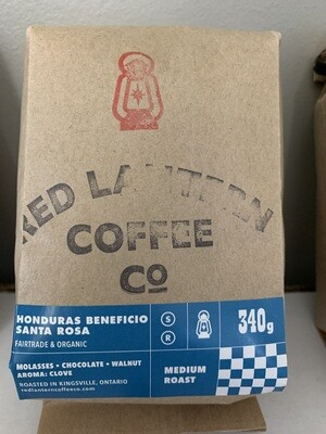Red Lantern - Honduras Beneficio Santa Rosa