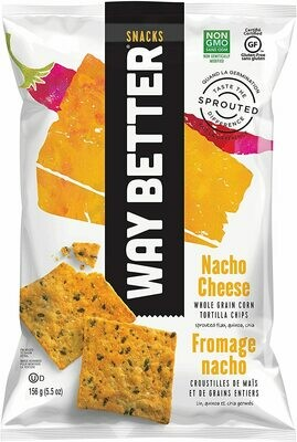 Way Better - Nacho Cheese