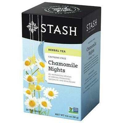 Stash Chamomile Nights