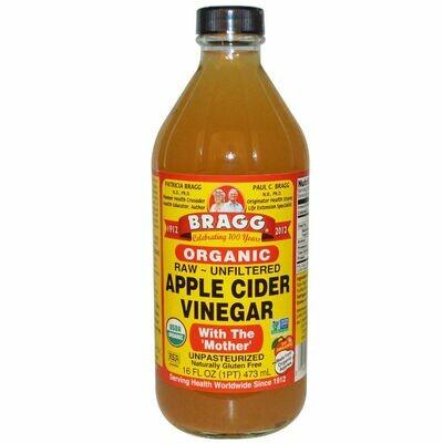 Bragg - Organic Apple Cider Vinaigrette