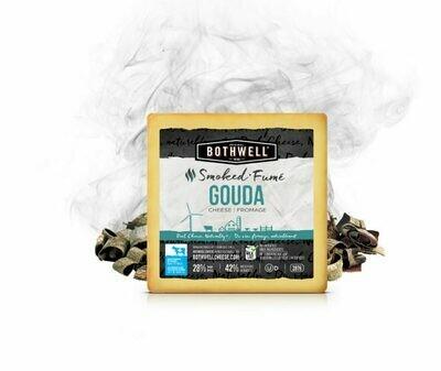Bothwell - Smoked Gouda