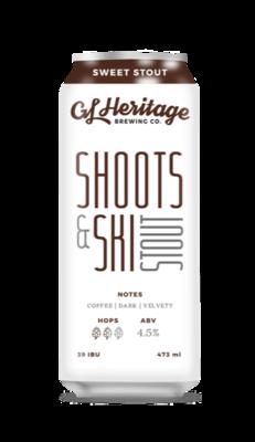 GL Heritage - Shoots & Ski (Sweet Stout)