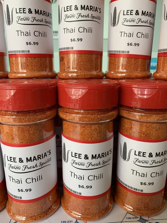 Lee and Maria's - Farm Fresh Spices (Thai Chili)