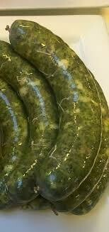 Chop Shop - Verde Chorizo Pkg. 3