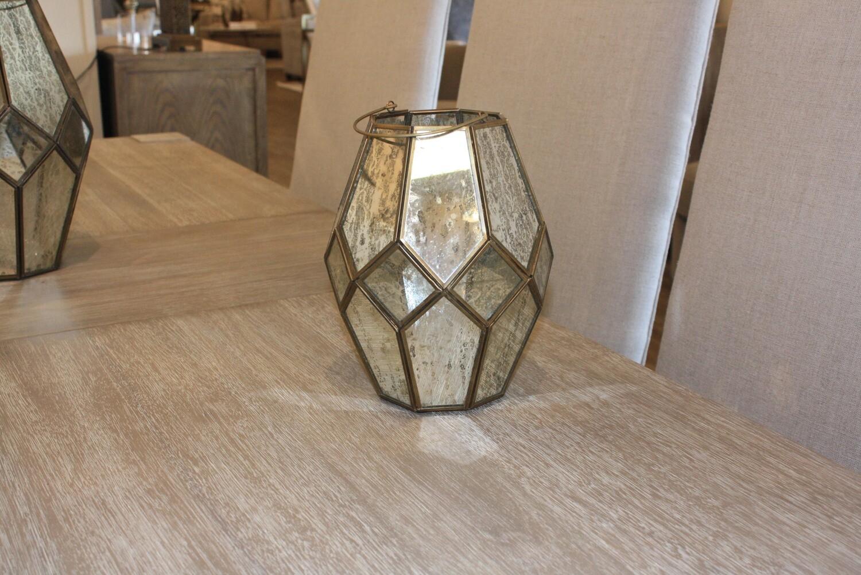 Small Glass Lantern
