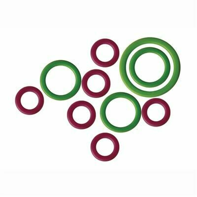 knitpro Ring Steekmarkeerders