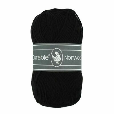 Durable Norwool