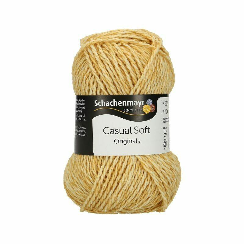 SMC Casual soft