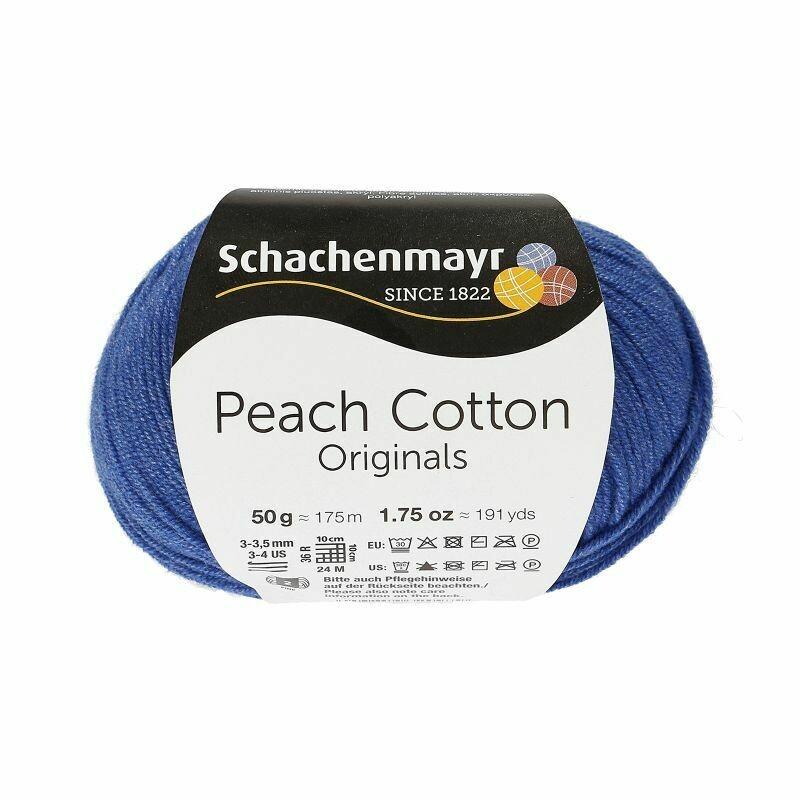 SMC Peach Cotton