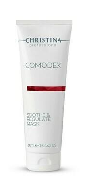 Comodex Soothe & Regulate Mask 75ml