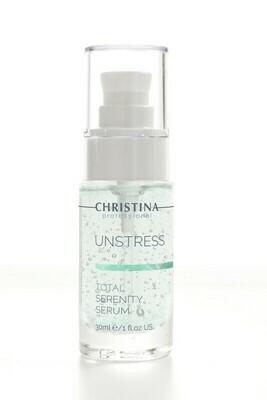 Unstress Total Serenity Serum 30ml