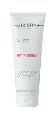 Muse Illuminating Gommage 75ml
