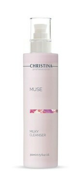 Muse Milky Cleanser 250ml