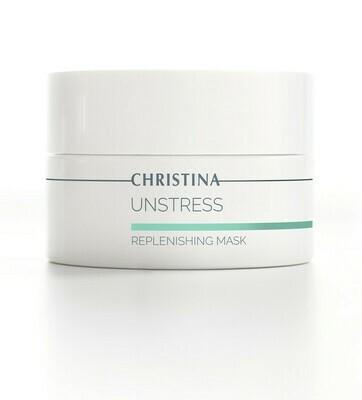 Unstress Replenishing Mask 50ml