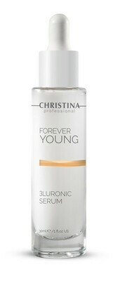 Forever Young 3luronic Serum 30ml