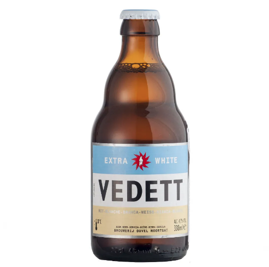 Vedett Extra White (4,7°)