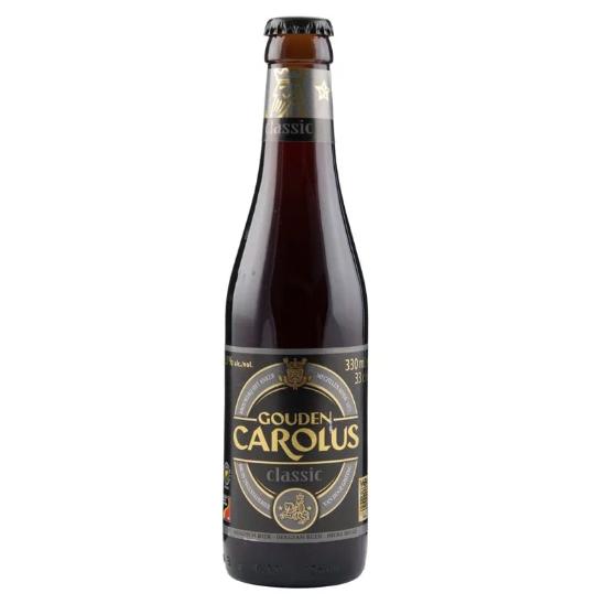 Gouden Carolus Classic (8,5°)