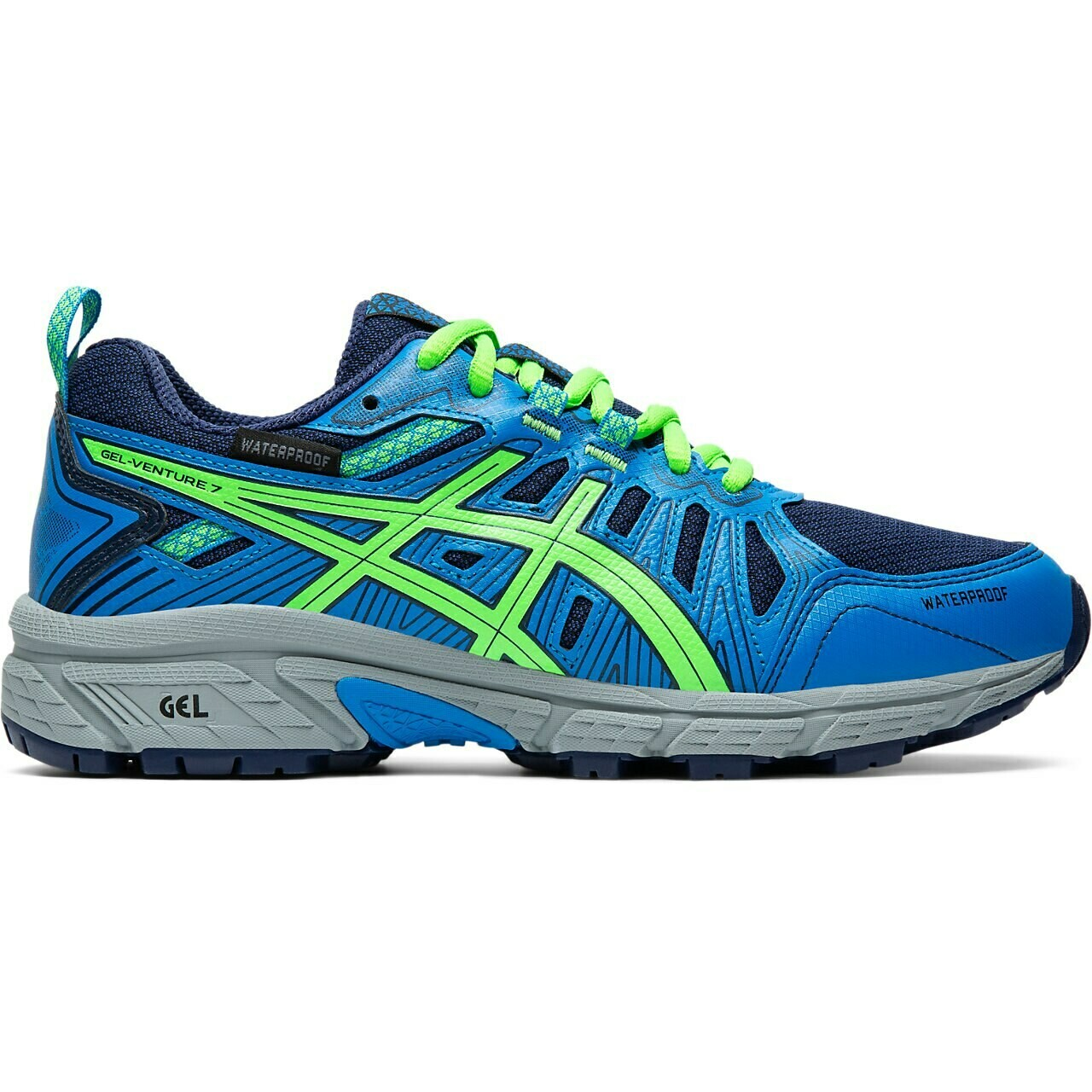Asics Gel Venture 4 - Waterproof