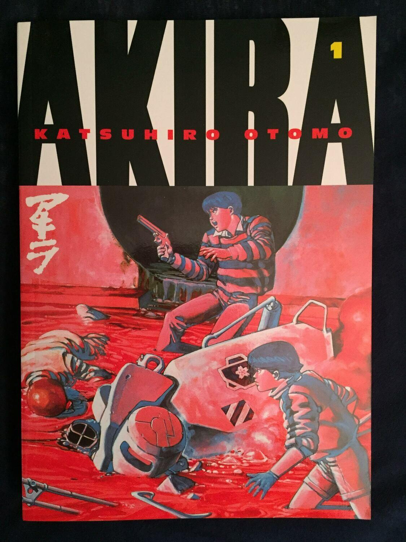 Otomo: Akira 1