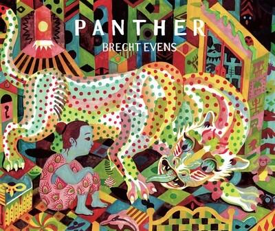 Brecht Evens: Panther